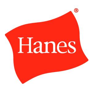 Logo Hanes Brands Inc